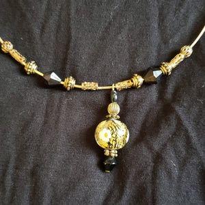 Jewelry - Handcrafted Choker